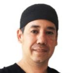 Dr. Jesus Sanchez